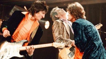 Сегодня исполняется 50 лет со дня дебюта Rolling Stones