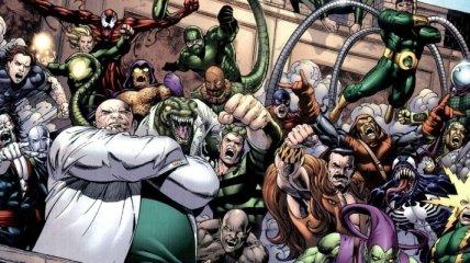 """Помирились: Sony и Marvel работают над новым """"супергеройским"""" фильмом"""