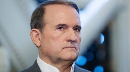 Виктор Медведчук в 2014 году в рамках правового поля был спецпредставителем СБУ