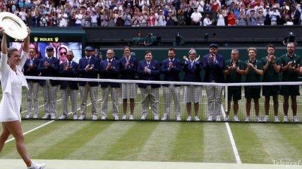 Вторая ракетка мира отказалась от участия в US Open