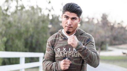 Майки Гарсия нацелен на бой с Пакьяо