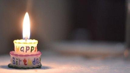 Классные поздравления с днем рождения в стихах на 9 ноября