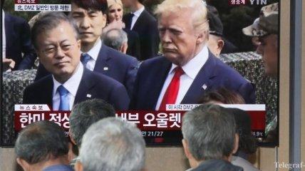 Переговоры о ядерной программе КНДР будут возобновлены