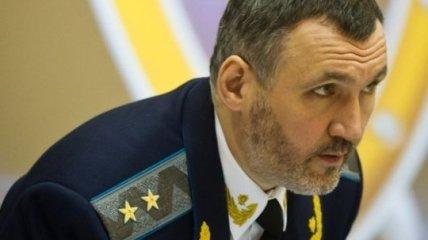 Кузьмин: Политические репрессии были при Ющенко