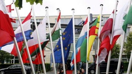 ЕС перечислил Украине €500 млн