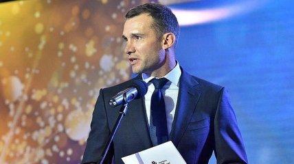 Шевченко рассказал о памятном голе в финале Лиги чемпионов
