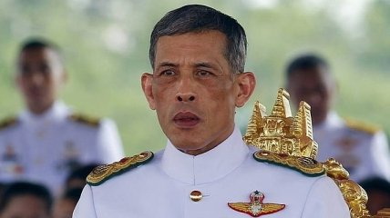 Король Таиланда Рама Х разбогатеет на $7 млрд