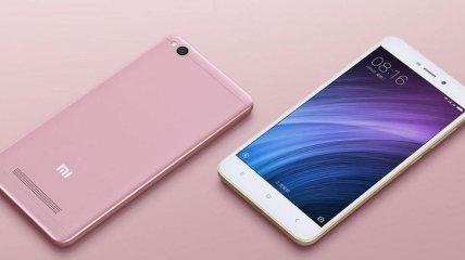 Компания Xiaomi представила невероятно бюджетный смартфон