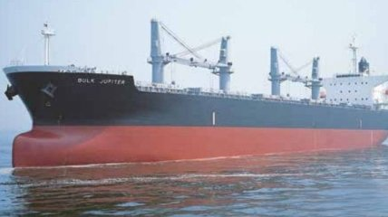 Корабль затонул в Китайском море, 16 человек пропали без вести