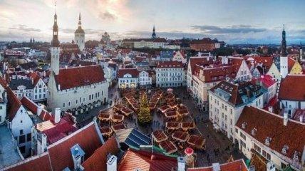 Страна в смартфоне, дороги и борьба с коронавирусом: эстонский пример для Украины