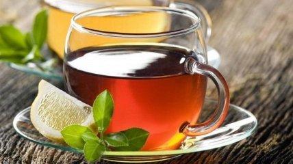 Вкусный чай для тех, кто хочет сбросить вес