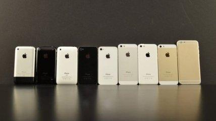 Причины, по которым Apple должна выпустить 4-дюймовый iPhone 6s mini