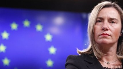 ЕС сделал заявление в связи с 5-летием незаконной аннексией Крыма Россией