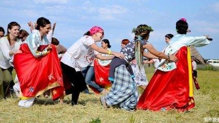 """""""День семьи"""" и """"День Днепра"""" киевляне будут праздновать на Подоле"""