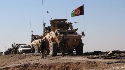 Экс-главнокомандующий войсками США выступил против вывода войск из Афганистана
