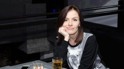 Бывшая певица Эрика снимется в украинском сериале