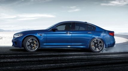 BMW M может стать электрическим