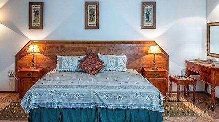 Уберите это из своей спальни: как ночники влияют на наш сон