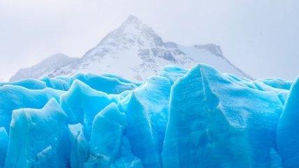 Осталось только 12% ледяной массы: ледники в Южных Альпах начали таять быстрее