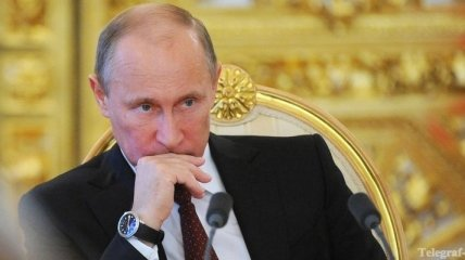 Путин недоволен утилизацией боеприпасов в России