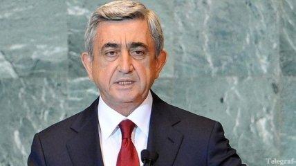 Армения приостанавливает дипломатические отношения с Венгрией