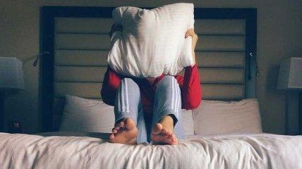 Ученые расшифровали значение пяти самых распространенных ночных кошмаров