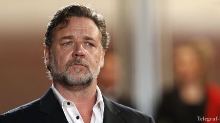 Рассел Кроу потерял близкого друга: 56-летний актер посвятил этому трогательный рассказ