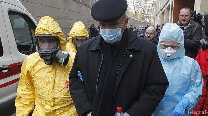 Коронавирус в Украине: Состояние двух зараженных коронавирусом улучшается