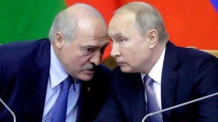 """""""Не Путін винен"""": Лукашенко згадав """"військову"""" пропозицію президента РФ для Порошенка"""