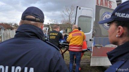 В Польше произошло ДТП, есть погибшие и пострадавшие украинцы