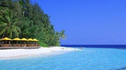 Райский остров, на который все мечтают попасть