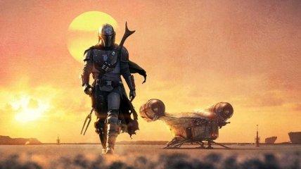 """""""Мандалорец"""": опубликован новый тизер сериала по мотивам """"Звездных войн"""" (Видео)"""