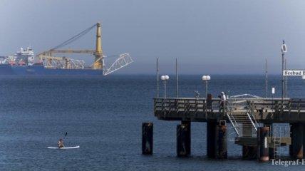 """""""Северный поток - 2"""": США готовы ввести новые санкции"""