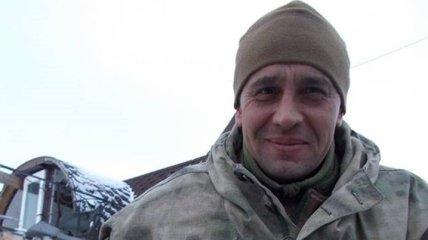 На Донбассе во время боевого задания погиб командир разведчиков