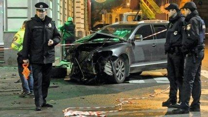 Резонансное ДТП в Харькове: погибли 6 человек
