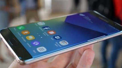 Samsung установит на свои смартфоны батареи от LG