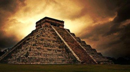 Археологи нашли затерянный город майя