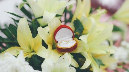 Вітання з весіллям