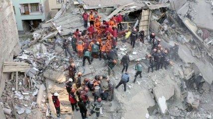 Украинцы не пострадали: В МИД Украины подвели итоги землетрясения в Турции
