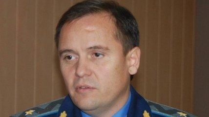 Уволен прокурор Харькова