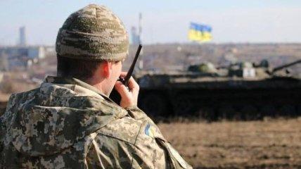 ВСУ готовятся к разведению сил в Петровском 8 ноября