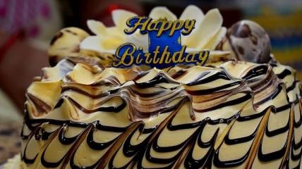 Поздравления, открытки с днем рождения