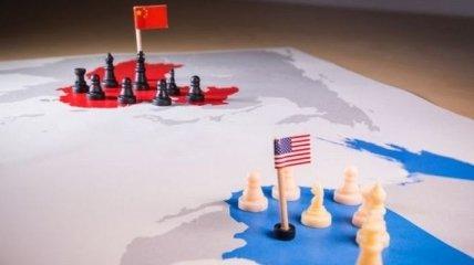 """Что стоит за """"холодной войной"""" между США и Китаем?"""