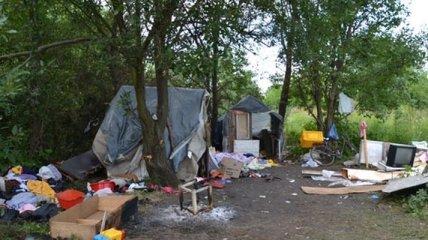 Денисова обратилась к Авакову из-за нападения на ромский табор вблизи Львова
