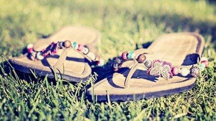 Как выбрать летнюю обувь, которая не навредит здоровью?