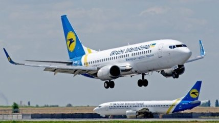 Кабмин установил ограничения на цены авиабилетов