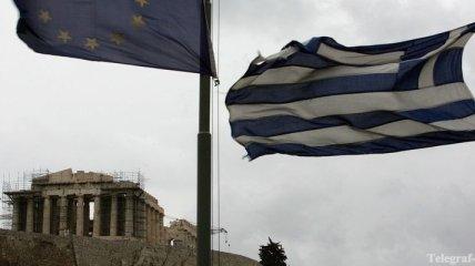 В Греции наложили арест на банковские счета и имущество