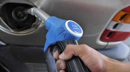 В Украине подорожали бензин и дизтопливо