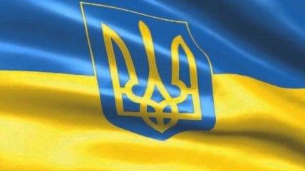 Украинские футболисты поздравили с Днем украинской письменности и языка (Видео)