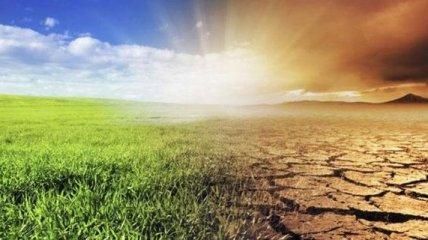 """Ученые: Земля сама безуспешно """"пытается"""" не допустить изменения климата"""